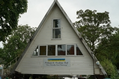 Evesham Toll Keepers cottage