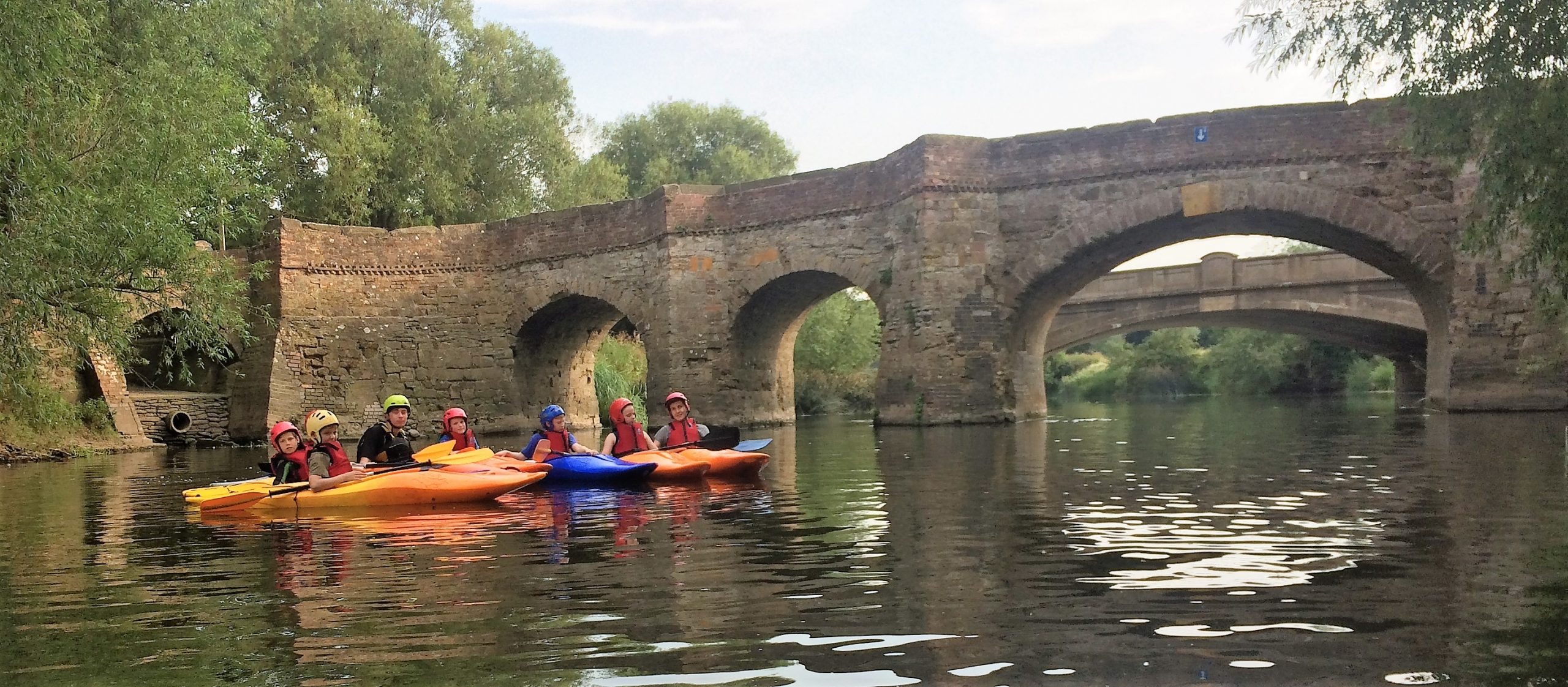 Kayaks pershore