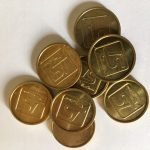 ANT Sanitary pump out tokens